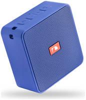 Портативная акустика Nakamichi Cubebox BLU