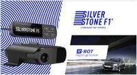 Сигнатурный разнесенный радар-детектор SilverStone F1 R BOT