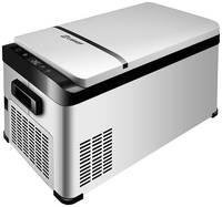 Компрессорный автомобильный холодильник Libhof K-20 (12/24В)