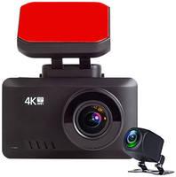 Видеорегистратор TrendVision 4K Wi-fi GPS