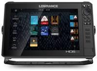 Картплоттер-эхолот Lowrance HDS-12 LIVE без датчика