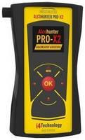 Алкотестер AlcoHunter Professional X2