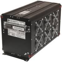 Инвертор СибВольт 6048 ЖД (48В/6000Вт)