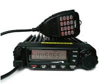 Мобильная рация Терек РМ-302 UHF