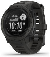 Прочные GPS-часы Garmin Instinct Monterra