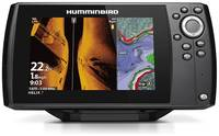 Эхолот HUMMINBIRD HELIX 7X MEGA SI GPS G3