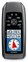 Водный навигатор Garmin GPSMAP 78s Russia + карты России ТОПО