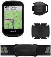 Garmin Edge 530 комплект HRM