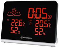 Метеостанция Bresser Temeo TB с радиоуправлением