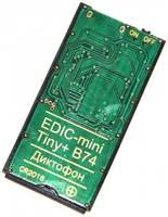 Диктофон Edic-mini Tiny + B74-150hq