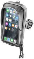 Универсальный держатель Interphone для смартфона 6.7 дюймов на руль мотоцикла, велосипеда