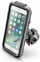 Держатель Interphone для iPhone 6 PLUS/7 PLUS/8 PLUS на руль мотоцикла, велосипеда