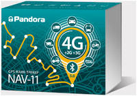 4G/GPS-модуль Pandora NAV-11
