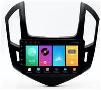 Штатная магнитола FarCar для Chevrolet Cruze на Android (D261M)
