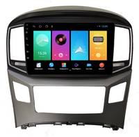 Штатная магнитола FarCar для Hyundai Starex H1 на Android (D586M)