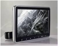 Навесной монитор ERGO ER10VS (USB, SD, DVD, HDMI)