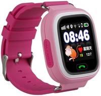 Smart Baby Watch Q80 - умные детские часы с GPS