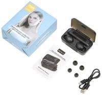 Беспроводные наушники Bluetooth F9 True Wireless Headset 5.0