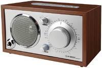 Радиоприемник FIRST 1907-2, 1х4 Вт, AM/FM, встроенный МР3-плеер,