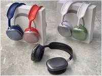 Беспроводные наушники Р9 Macaron Headphones