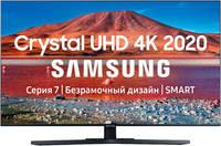 "Samsung 50"" серия 7 Crystal UHD 4K Smart TV TU7500"