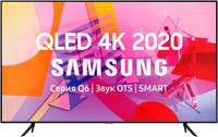 "Samsung 75"" серия 6 QLED Smart TV Q60T"