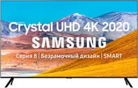 "Samsung 85"" серия 8 Crystal UHD Smart TV TU8000"