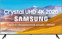 "Samsung 82"" серия 8 Crystal UHD Smart TV TU8000"