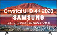"Samsung 70"" серия 7 Crystal UHD 4K Smart TV TU7100"