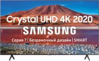 "Samsung 50"" серия 7 Crystal UHD 4K Smart TV TU7170"
