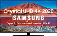 "Samsung 55"" серия 7 Crystal UHD 4K Smart TV TU7570"
