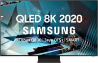 "Samsung 82"" серия 8 QLED 8K Smart TV Q800T"