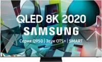 "Samsung 75"" серия 9 QLED 8K Smart TV Q950T"