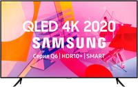 "Samsung 55"" серия 6 QLED Smart TV Q60T"