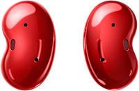 Samsung Galaxy Buds Live красные
