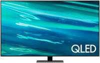 "Samsung 65"" серия 8 QLED 4K Smart TV 2021 Q80A"