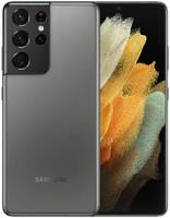 Samsung Galaxy S21 Ultra 5G 128 ГБ титановый фантом