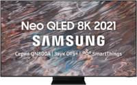 "Samsung 75"" серия 8 Neo QLED 8K Smart TV 2021 QN800"