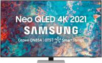 "Samsung 65"" серия 8 Neo QLED 4K Smart TV 2021 QN85A"