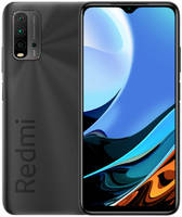 Смартфон Xiaomi Redmi 9T NFC 4/128 Gb (Global,EAC /Carbon ) M2010J19SY