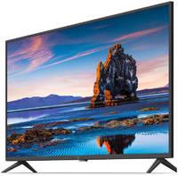 Телевизор Xiaomi Mi LED TV 4A 2GB + 8GB (EAC, 43 дюйма) (L43M5-5ARUM)