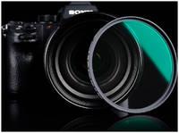 Светофильтр K&F Concept Nano-X Mist Filter 1/4 82мм KF01.1524