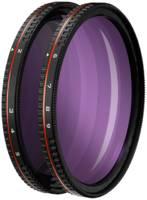 Набор светофильтров Freewell Mist Edition ND 2-5 & 6-9stop 67мм FW-67MVND-ALD