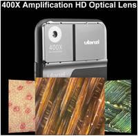 Чехол Ulanzi U-Lens Microscope для iPhone 11 Pro 1826