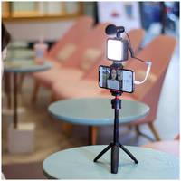 Комплект Ulanzi Smartphone Vlog Kit 7 2062