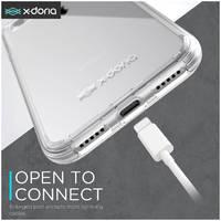 Raptic (X-Doria) Чехол Raptic ClearVue для iPhone 12 mini 491525