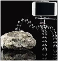 Штатив JOBY GripTight PRO Video GP Stand с видеоголовой для смартфона JB01501