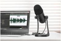 Микрофон BOYA BY-PM700 micro USB