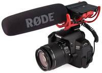 Стерео микрофон RODE VIDEOMIC Rycote F5549
