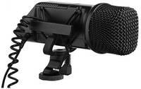 Микрофон RODE Stereo VideoMic F1614